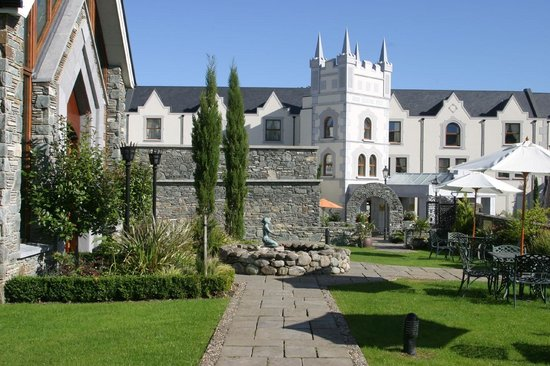 Photo of Muckross Park Hotel & Cloisters Spa Killarney