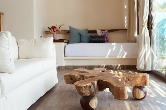 Las Ranitas Eco-boutique Hotel: We want you to have the best time of your life in Las Ranitas.
