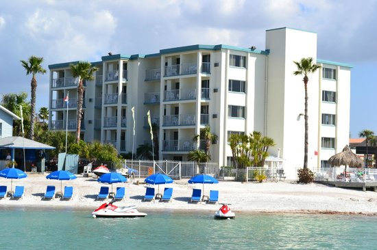 Photo of GulfView Hotel - On The Beach Clearwater