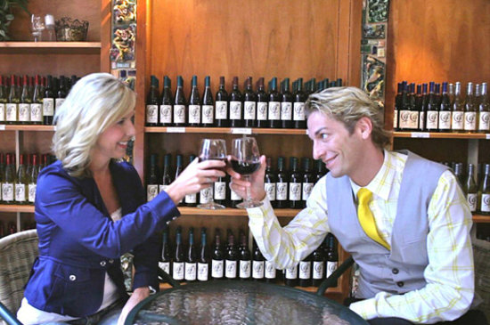 Paducah, KY: Sample locally grown wines from dry to sweet at Glisson Vineyards & Winery Tasting Room and Purp