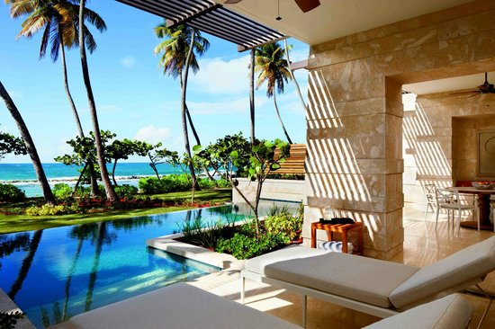 Dorado beach a ritz carlton reserve puerto rico hotel for 5 paws hotel and salon puerto rico