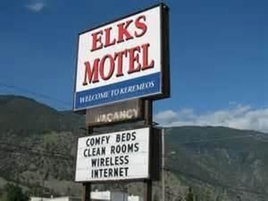 Photo of Elks Motel Keremeos