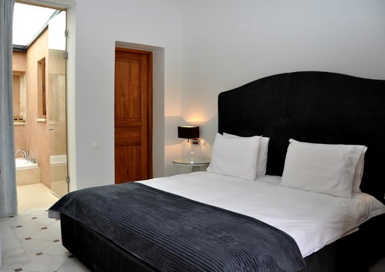 Casa Delfino Hotel &amp; Spa: PENTHOUSE SUITE