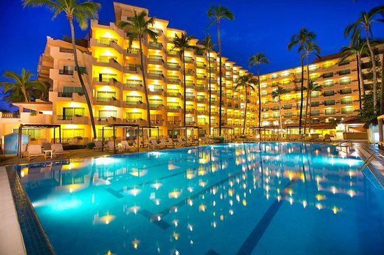 Photo of Golden Crown Paradise Resort Puerto Vallarta