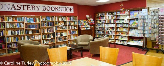 Gloucester, UK: Christian Bookshop