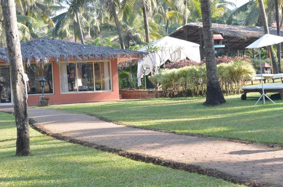 Vivanta by Taj - Holiday Village, Goa: Greens