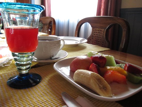 Tradicion Austral Bed & Breakfast