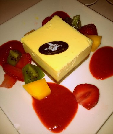 Starter or main dish picture of le paradis du fruit paris tripadvisor - Le paradis du fruit opera ...
