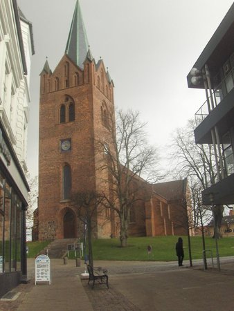 St. Mikkels Church