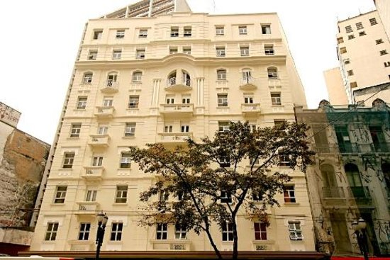 Photo of Cinelandia Hotel Sao Paulo