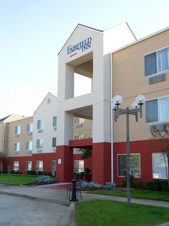 Photo of Fairfield Inn Arlington