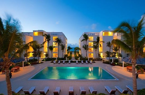 Le vele resort turks and caicos providenciales resort for Five star turks and caicos