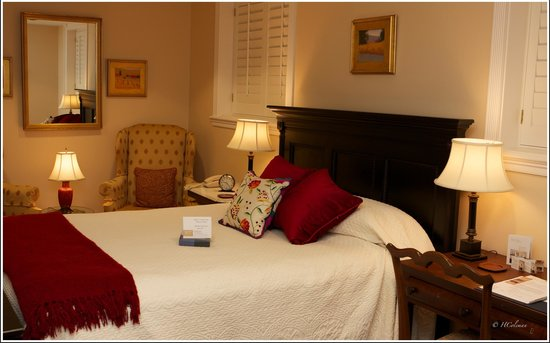 Embassy Circle Guest House: Room 101
