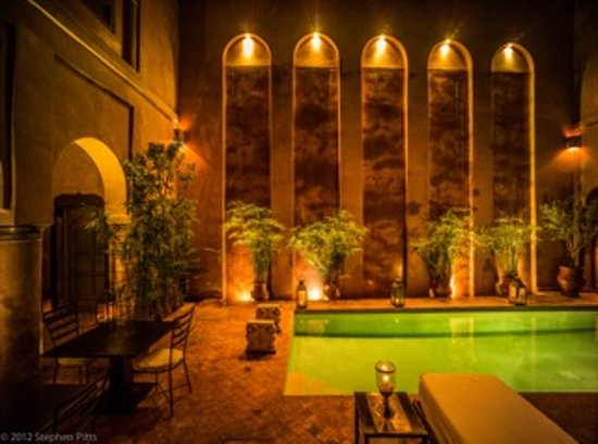 Photo of Riad Noir d'Ivoire Marrakech