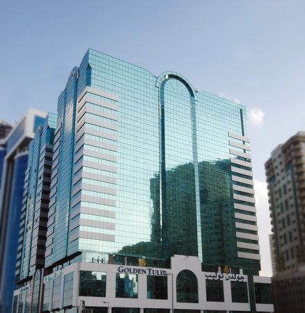 Photo of Golden Tulip Sharjah