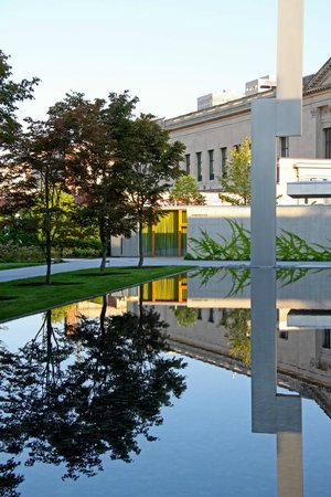 The Barnes Foundation #3