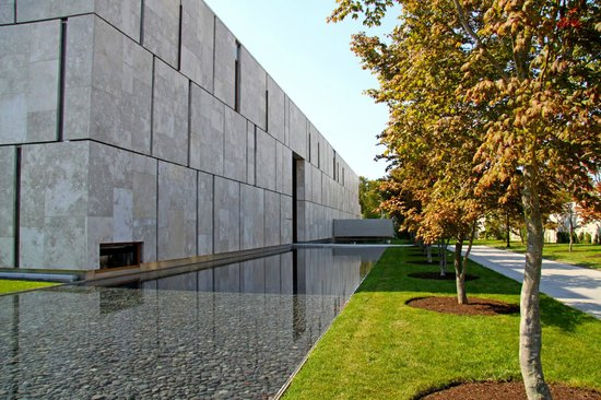 The Barnes Foundation #1