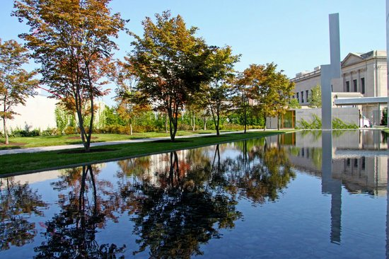 The Barnes Foundation #4