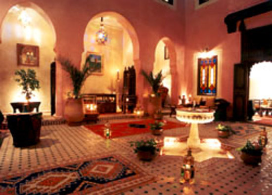 Photo of Riad Bahja Marrakech