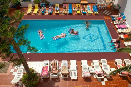 Photo of Kastro Beach Apartments Malia