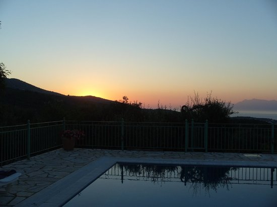 Photo of Mistral Cottage Corfu