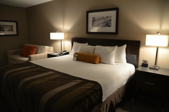 Wingate by Wyndham Los Angeles International Airport LAX: Kingbed-Room