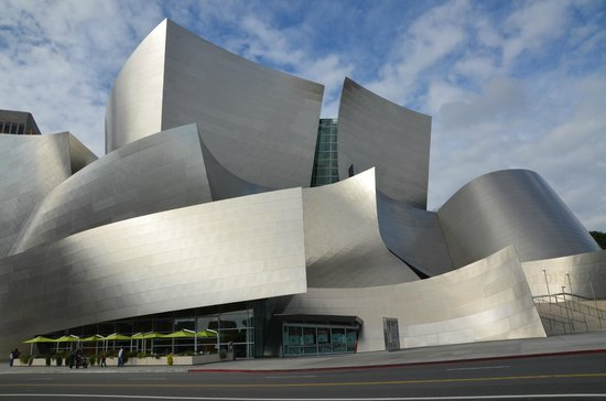 Wingate by Wyndham Los Angeles International Airport LAX: Walt Disney Concert Hall