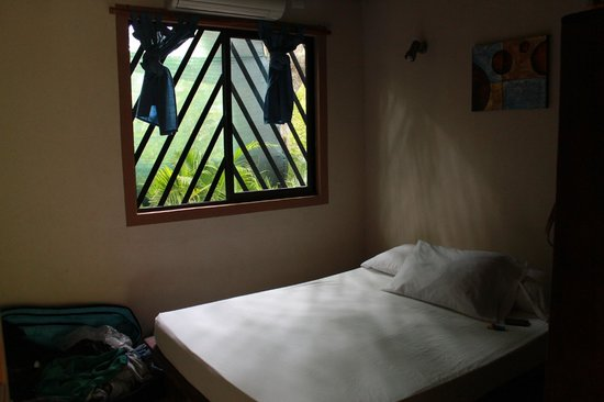 Hotel Raratonga:                   Bedroom