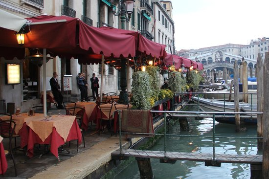 Riva Del Vin City Of Venice Restaurant Reviews Amp Photos Tripadvisor
