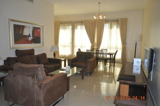 Al Barsha Hotel Apartments