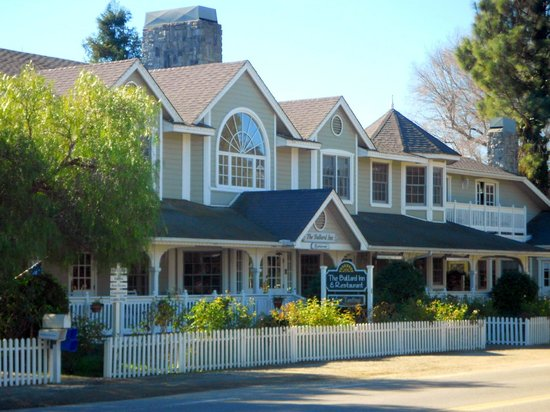 Ballard Inn