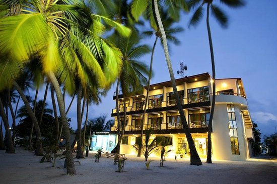 Photo of Kaani Beach Hotel Maafushi