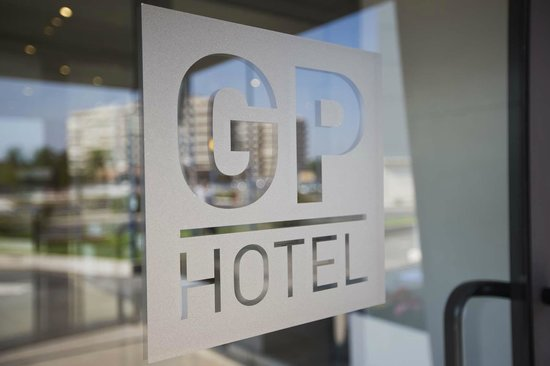 GP Hotel