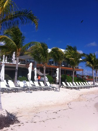 Beach Front Suites Picture Of Blue Diamond Riviera Maya