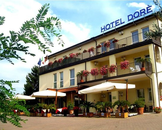 Photo of Hotel Dore Castelnuovo del Garda