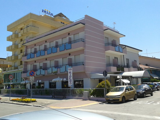 Photo of Hotel Ridens Rimini