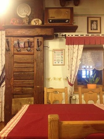 alojamientos bed and breakfasts en Zrece 