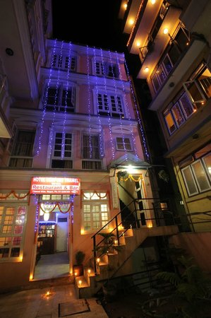 Photo of Hotel comfort with restaurant & bar Kathmandu