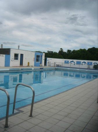 New Cumnock Community Open Air Swimming Pool Scotland Address Phone Number Game