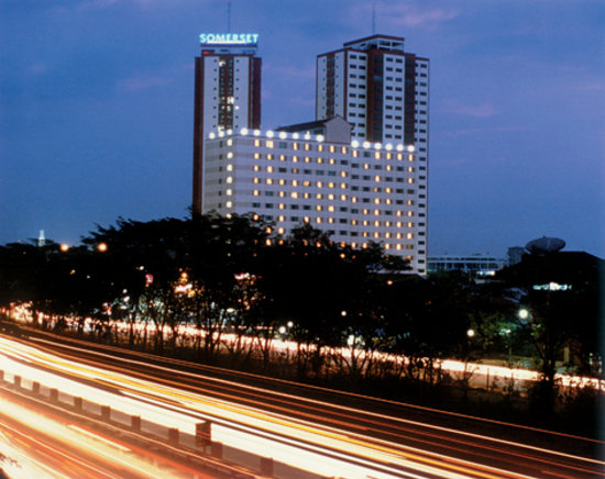 Photo of Somerset Surabaya Hotel & Serviced Residence