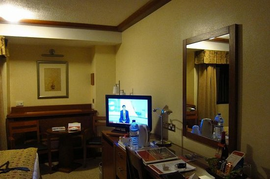 Ramada Bahrain: Room