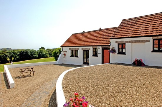 Celtic Haven Cottages