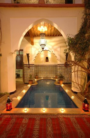 Riad El Sagaya