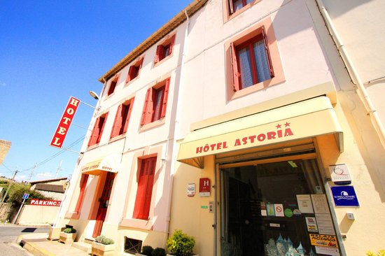 Photo of Hotel Astoria Carcassonne