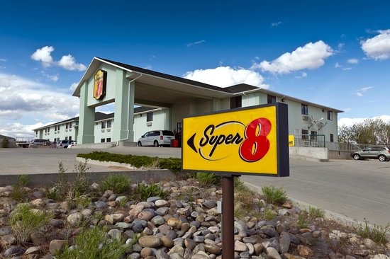 Photo of Blanding Super 8 Motel