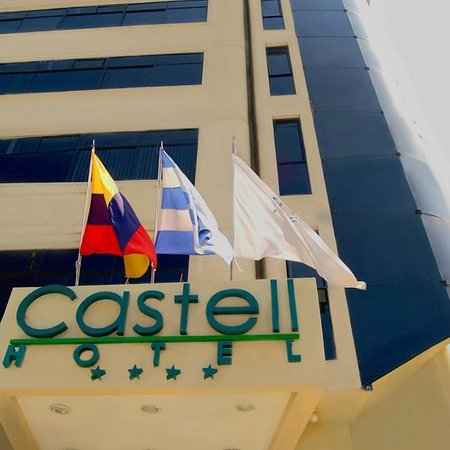 Photo of Hotel Castell Guayaquil