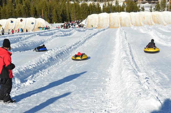 Soda Springs Mountain Ski Resort