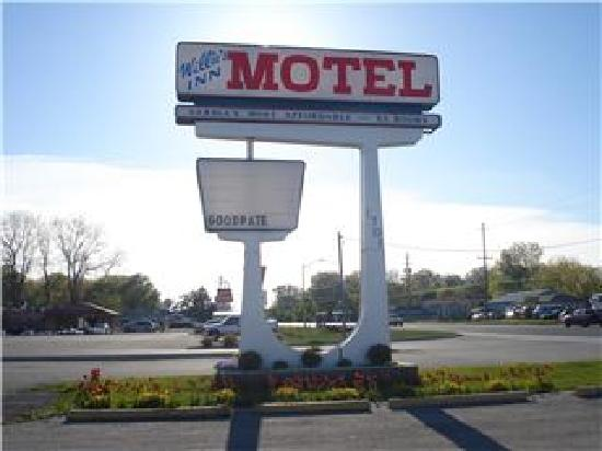 ‪Willies Inn Motel‬
