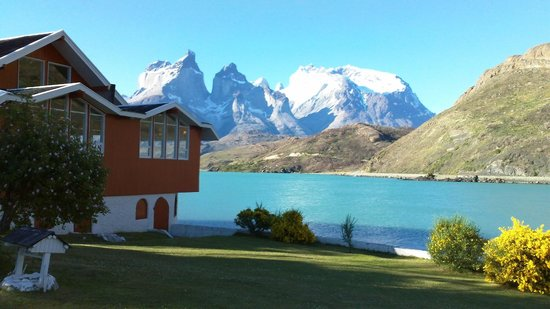 Photo of Hosteria Pehoe Torres del Paine
