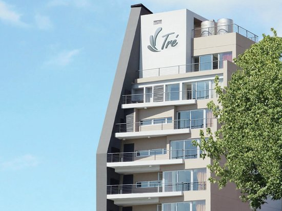 Tre Design Apartments